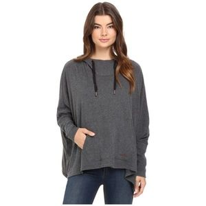 NWT Bench poncho style sweater